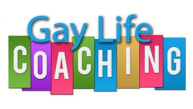 Coaching Dlaczego coaching dla gejów Gay Life Coach