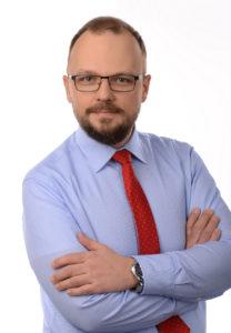 Coach Wiktor Tokarski